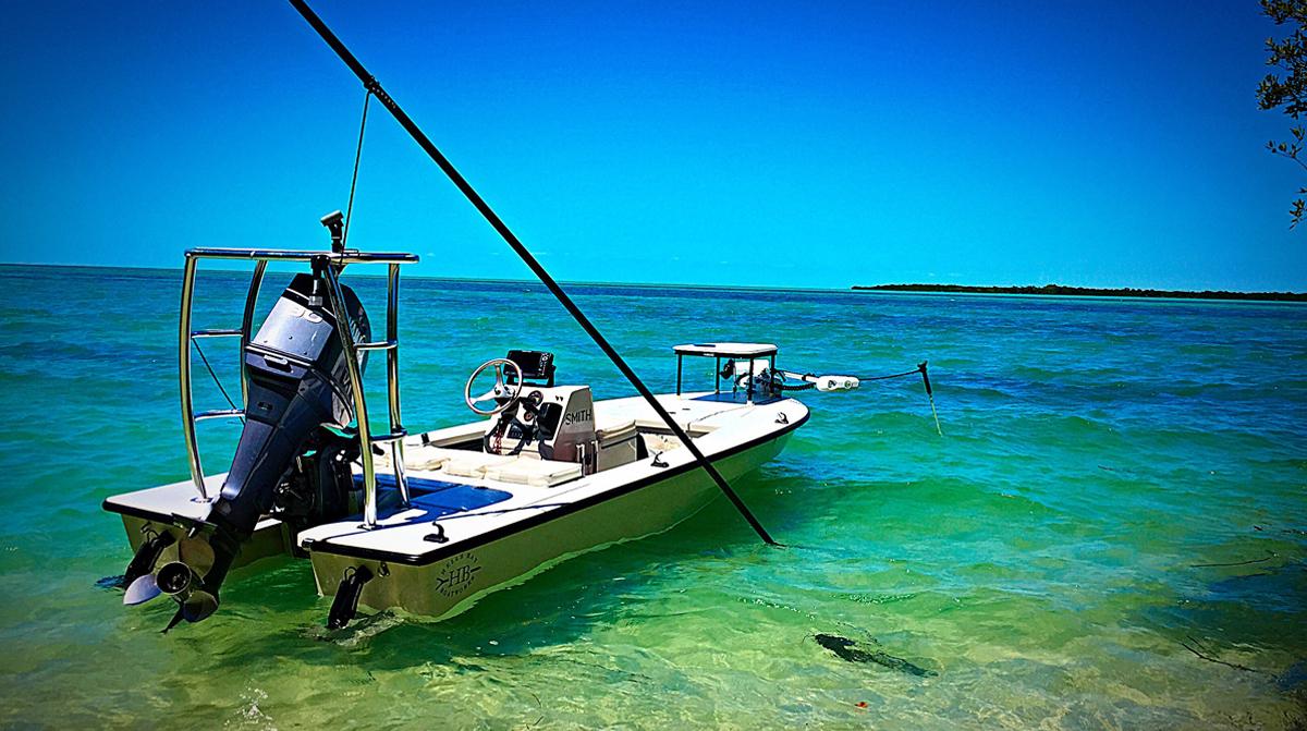Lower Florida Keys Fishing Guides