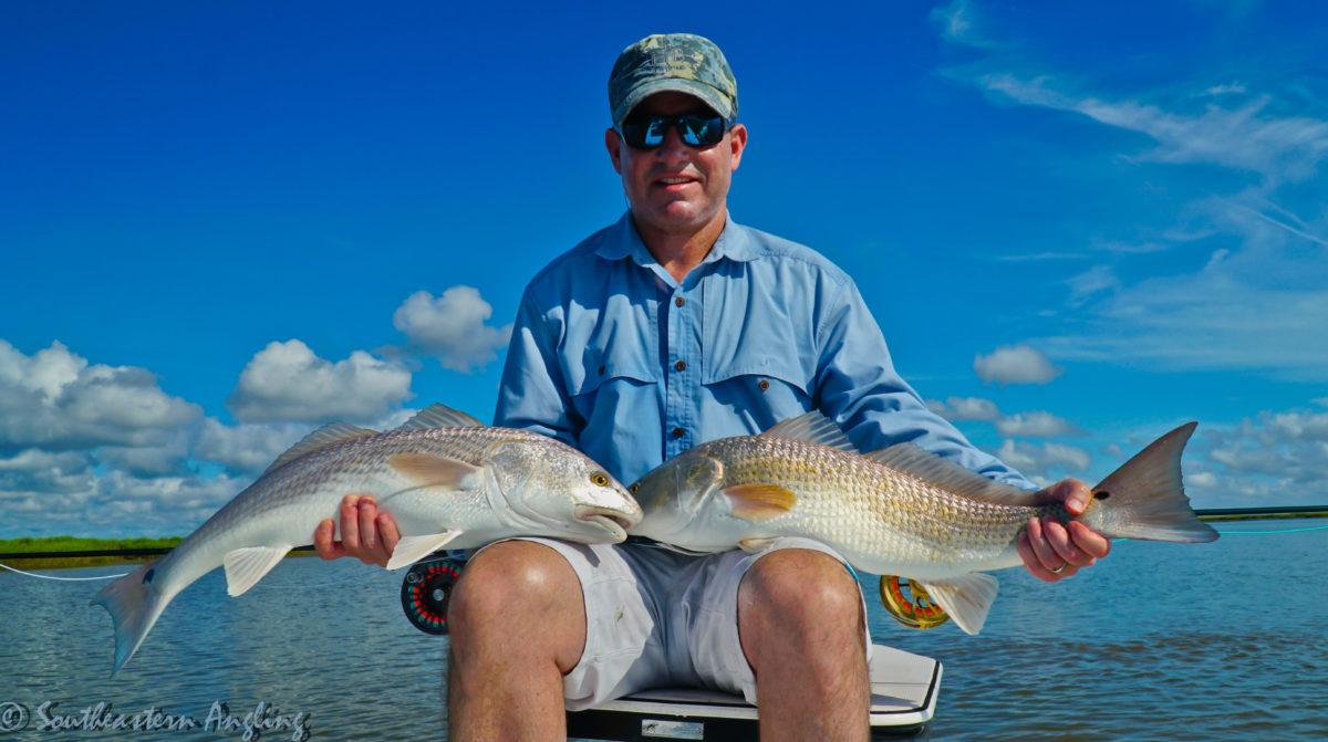 Jekyll Island Fishing Trips