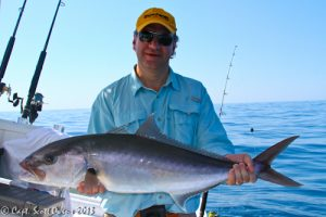 Offshore Deep Sea Fishing sea island