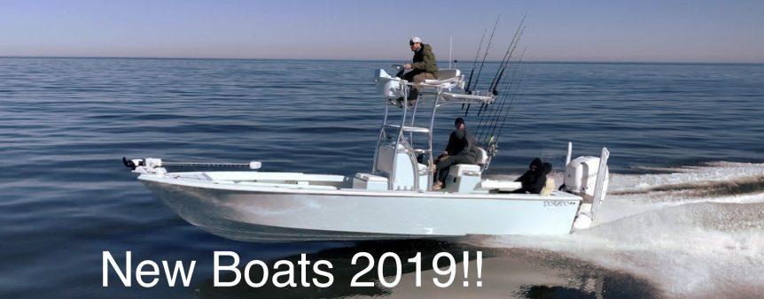 2019 fishing report St  Simons Island and Coastal Georgia