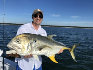 Jekyll island fishing report 2019
