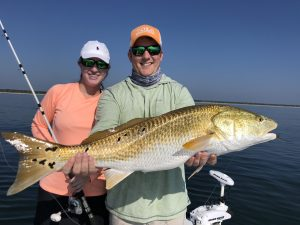 Coastal Georgia fishing report 2019