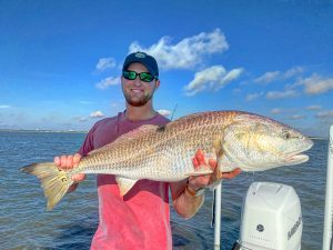 2019 Fall Fishing Report Coastal Georgia