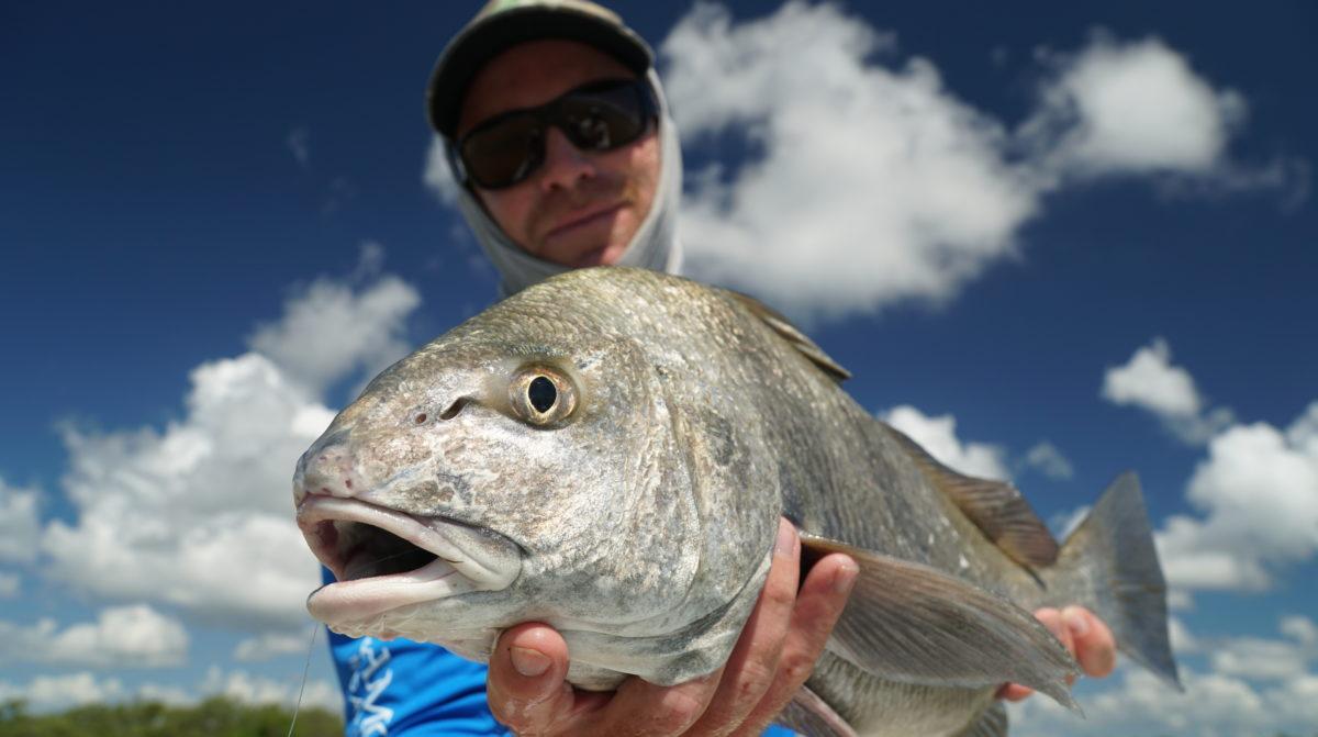 Saint Simons Island Georgia Fishing Guides