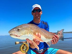 Jekyll Island Fly Fishing