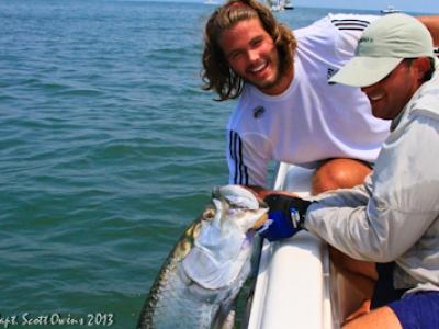 Near Shore Fishing Trips Jekyll Island Fishing charters