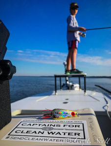 St. Simons Island Fishing report March