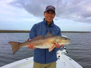 Jekyll Island Fishing