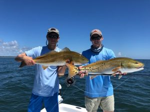 St Simons island fishing report 2019