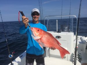 Sea Island Fishing Charters