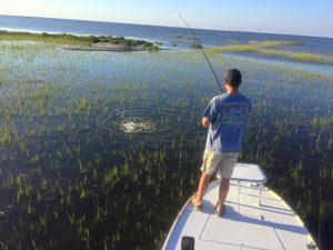 Jekyll Island Fishing Charters