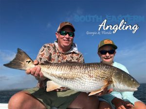Early summer fishing report 2019