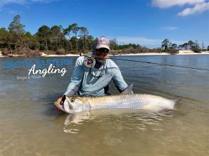 book your fishing trip