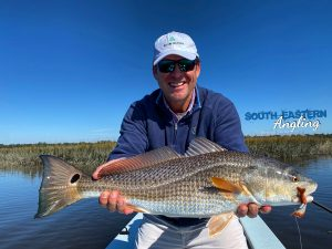 2019 Fishing Report St. Simons Island Georgia