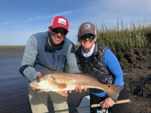 February 2020 Coastal Georgia Fishing Report