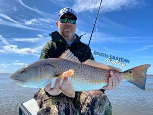 spring 2020 fishing report