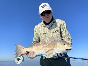 Georgia saltwater fishing report
